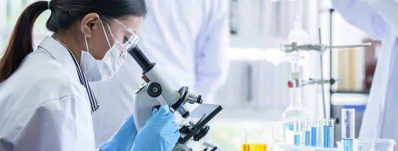 Virologe Ausbildung