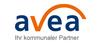 Das Logo von AVEA GmbH & Co. KG