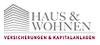HAUS & WOHNEN Vermittlungsgesellschaft für Versicherungen und Kapitalanlagen