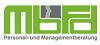 mbfd Personal- und Managementberatung