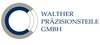Walther Präzisionsteile GmbH